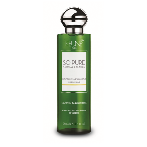 Keune So Pure Moisturizing Shampoo