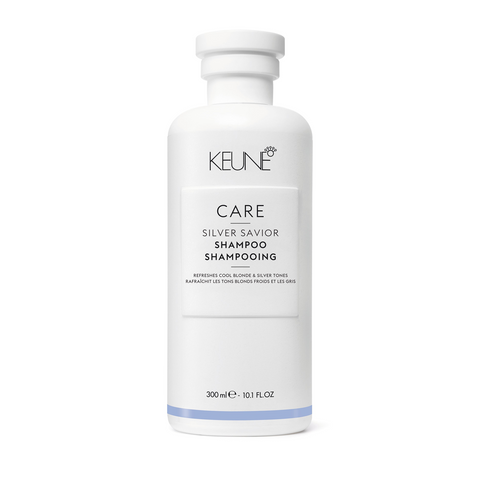 Keune Care Silver Savior Purple Shampoo