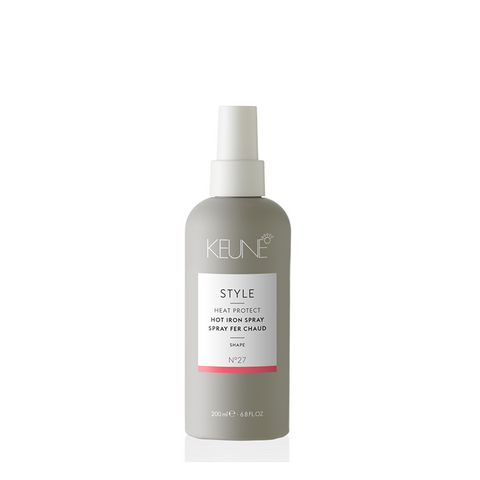 Keune Design Styling Hot Iron Spray