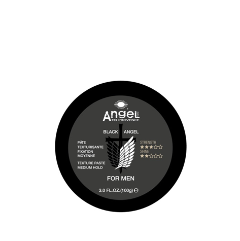 Angel Texture Paste for Mens Hair 100g