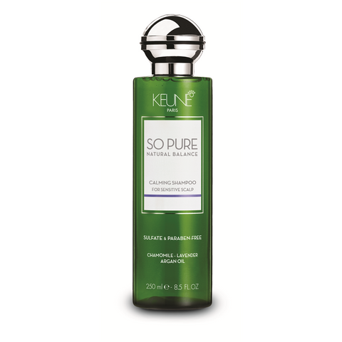 Keune So Pure Calming Shampoo