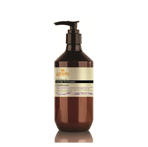 Angel Lavender Full Energetic Hair Conditioner 400ml