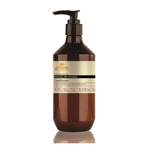Angel Rosemary Hair Activating Conditioner 400ml