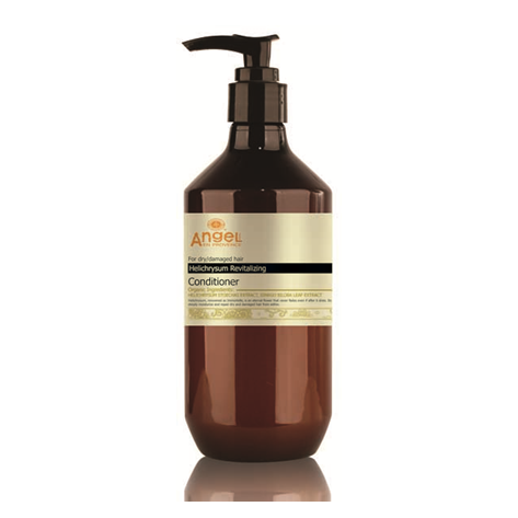 Angel Helichrysum Revitalising Hair Conditioner 400ml