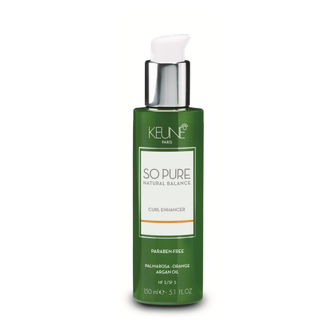 Keune So Pure Styling Curl Enhancer