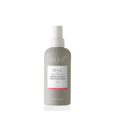 Keune Design Styling Blow Dry Blowout Spray