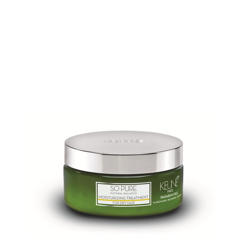 Keune So Pure Moisturizing Treatment