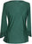 Embroidered Rayon Renaissance Blouse - Agan Traders, Green