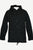 13 WJ Nepal Lamb's Wool Fleece Lined Warm Hoodie Sherpa Jacket - Agan Traders, Charcoal