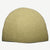 Wool Half Lined Winter Warm Round Hat beanie - Agan Traders, Lime