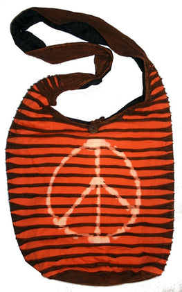 SJ 02 Agan Traders Om Peace Bohemian Shoulder Bag Purse - Agan Traders, Style10