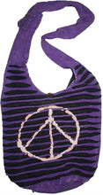 SJ 02 Agan Traders Om Peace Bohemian Shoulder Bag Purse - Agan Traders, Style 8