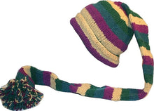 Knit Combo Hat & Scarf - Agan Traders
