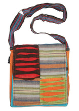 Patchwork Messenger bag - Agan Traders