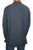 543 MS Men's 3 button Henley Tunic Shirt - Agan Traders, Gray