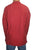 543 MS Men's 3 button Henley Tunic Shirt - Agan Traders, Burgundy