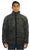 UFM 21 Blended Wool Fleece Lined Hand Knitted Sherpa Jacket - Agan Traders, Charcoal