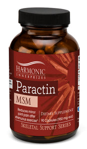 Recent Press Release regarding Paractin