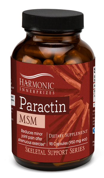 Paractin and Inflammation