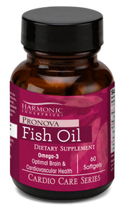Pronova Fish Oil Image