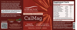 Cal/Mag Skeletal Support