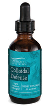 Colloidal Defense Image