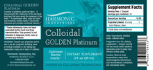 Colloidal Platinum