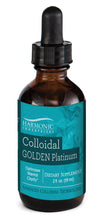 Colloidal Platinum Image