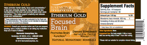 Etherium Gold