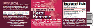 Etherium Pink