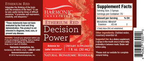 Etherium Red