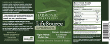 LifeSource SuperSprouts
