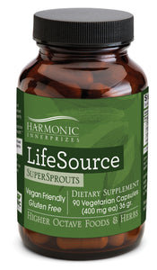 LifeSource SuperSprouts Image