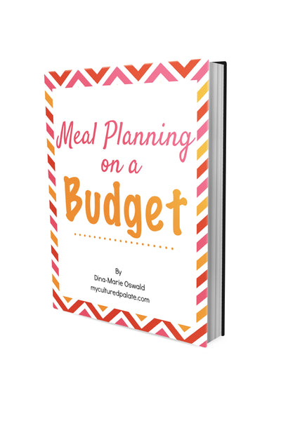 Meal Planning on a Budget Bundle