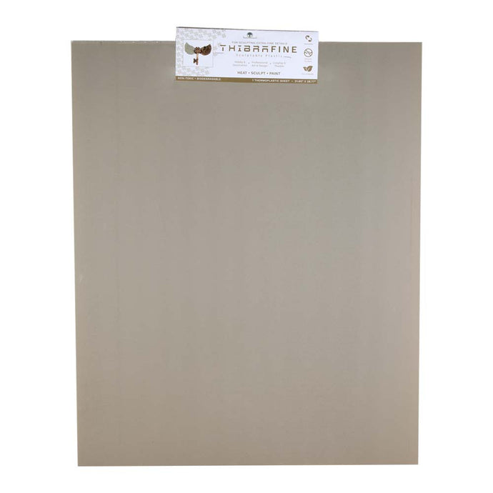 Thibra Fine - Biodegradable Thermoplastic Sheet (Full Sheet - 43.3