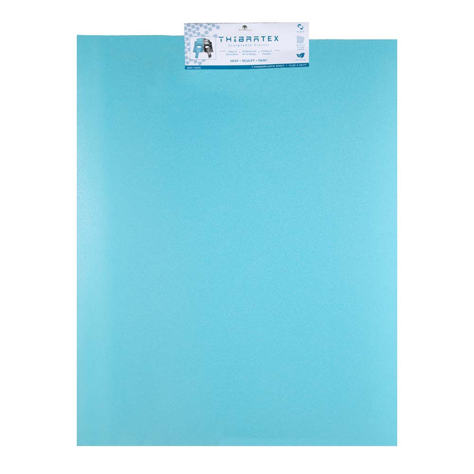 Thibra Tex - Biodegradable Thermoplastic Sheet (Full Sheet - 43.3