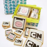 Medium Occasions Cookies Gift Box - ModernBiteLA