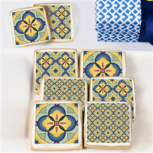 Malibu Tiles Gift Box: Rhoda Collection - ModernBiteLA