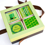 Medium Holidays Cookies Gift Box - ModernBiteLA