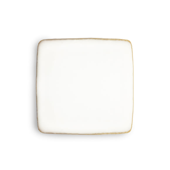 Square Custom Cookie - ModernBiteLA