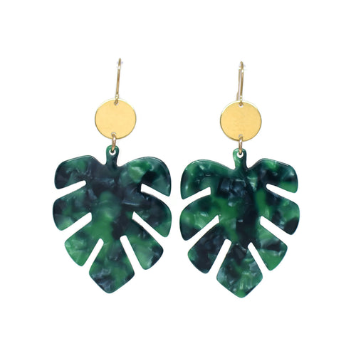 Deliciosa Statement Earring