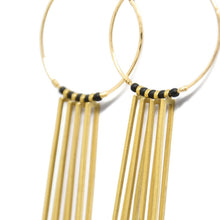 Window Fringe Hoops