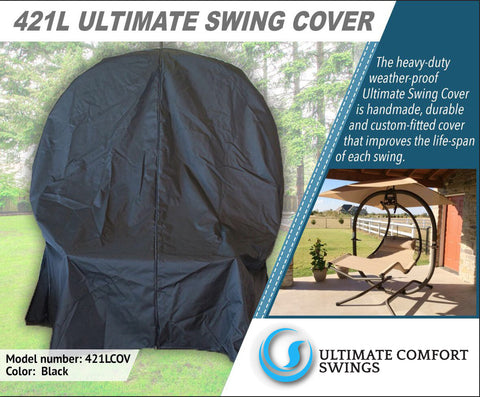 421L Ultimate Swing Cover