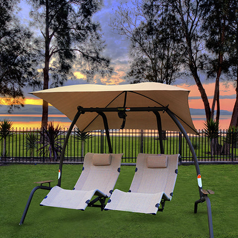 422L Sunset Swing Seat Fabric