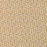 421L Sunset Swing Seat Fabric (Tan)