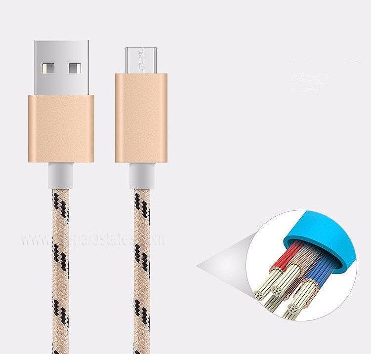 Android Charging Cable 10Ft Long