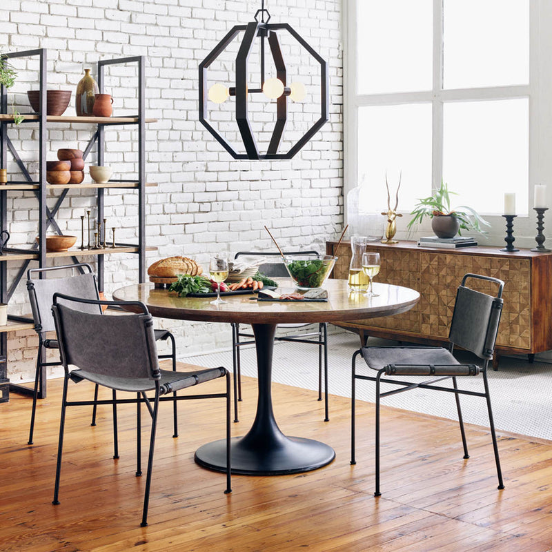 Trending - Wharton Dining Chairs & Stools