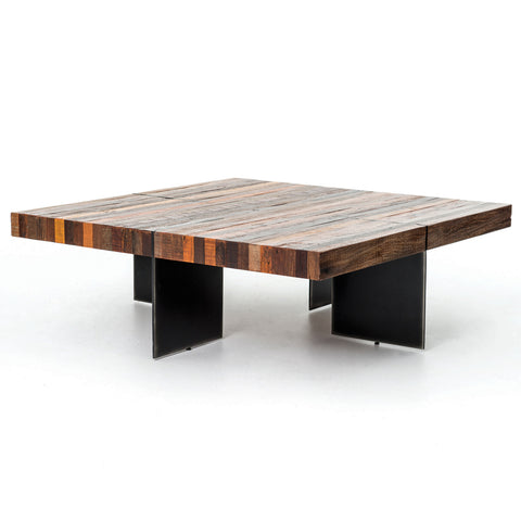 Alec Contemporary Coffee Table by Four Hands Furniture