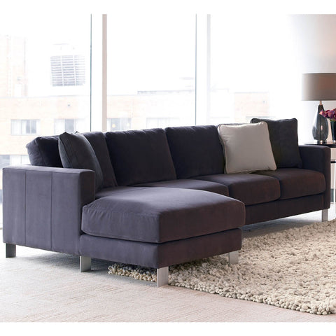 Alessandro Crypton Sectional Sofa