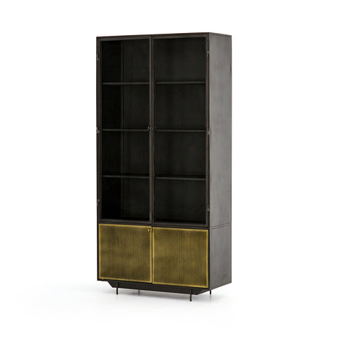 Hendrick Cabinet by Four Hands Furniture